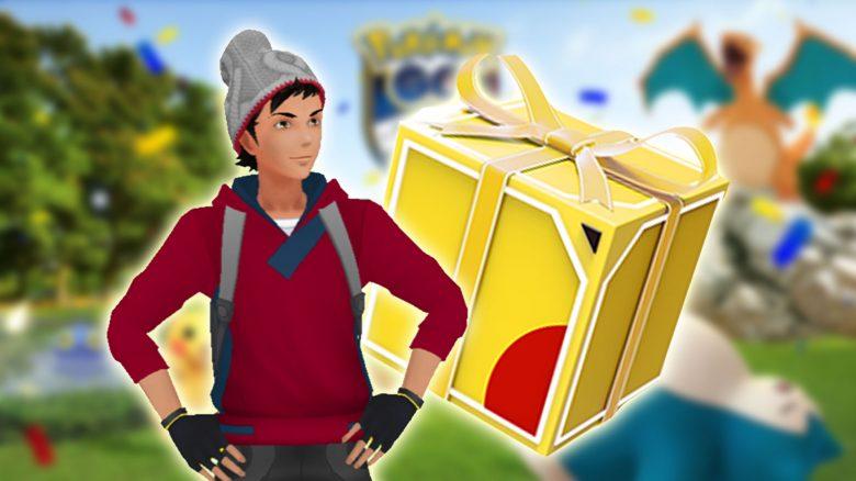 Pokémon GO: Glücklicher Tester zeigt, wie stark die neuen Box-Geschenke sind