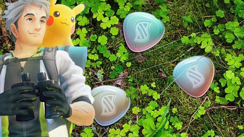Pokémon GO: Eine Mega-Entdeckung – Quests und Belohnungen