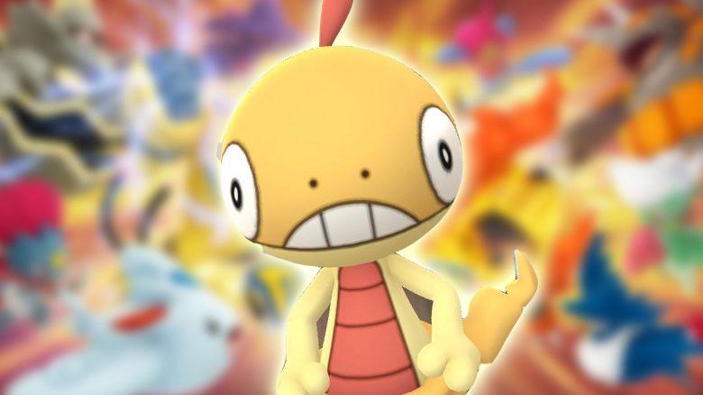 Pokémon GO: Verpasst keinen Durchbruch mit Zurrokex – So stark ist es