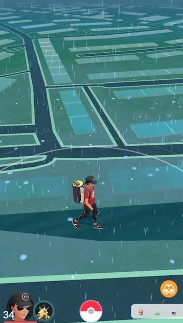 Pokemon keine Spawns