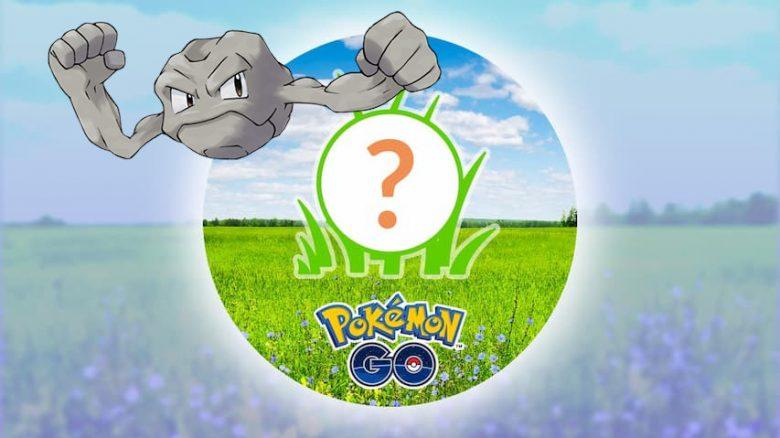 Pokémon GO: Heute Rampenlichtstunde mit Kleinstein – Lohnt es sich?