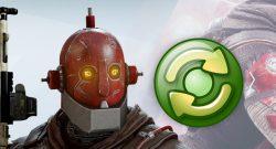 RAinbow Six Siege Mute Protocol Oryx Restart Titel