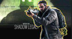 Rainbow Six Siege Shadow Legacy Titel Sam Fisher 3