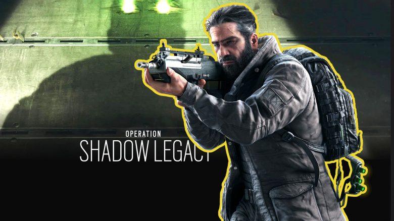 """Rainbow Six Season 3: Das wissen wir zu """"Shadow Legacy"""" – Release und Inhalte"""