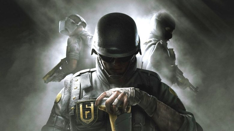 Rainbow Six Siege Thermite depressed titel hell