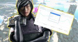Rainbow Six Siege Tracker Dokkaebi Titel 2