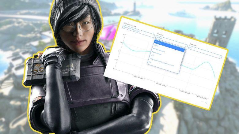 Rainbow Six Siege bekommt eigenen Tracker – Beliebtes Community-Tool als Vorbild