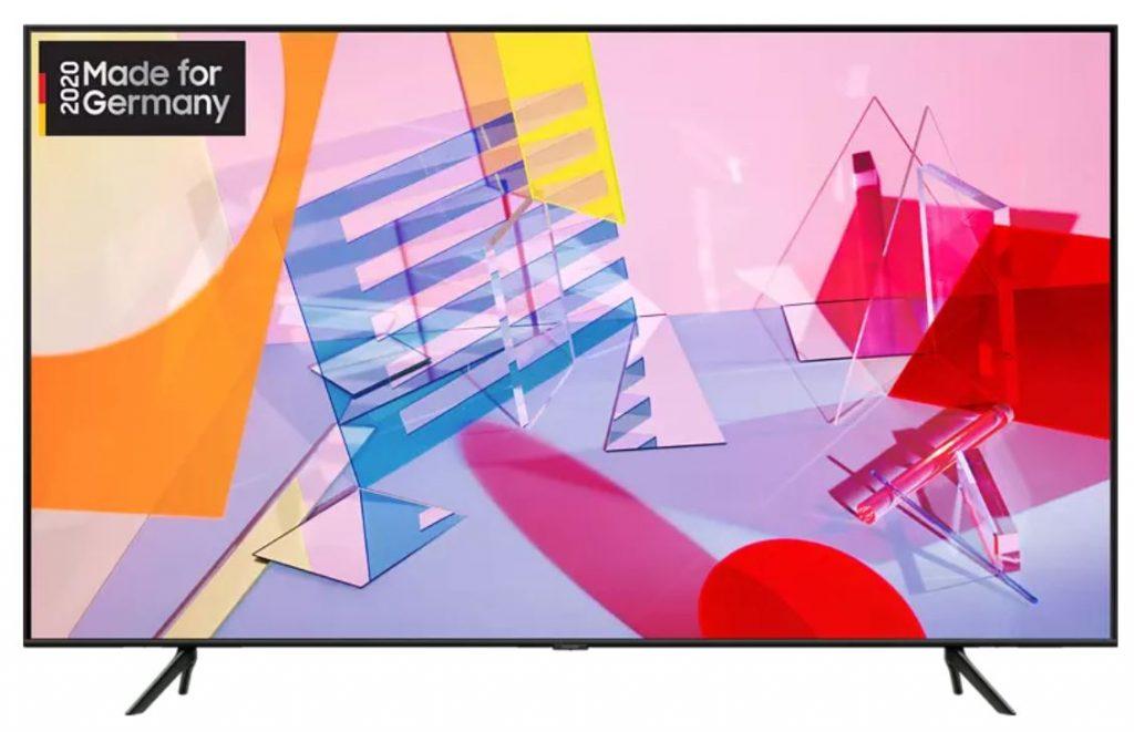 Samsung GQ55Q60T QLED-TV