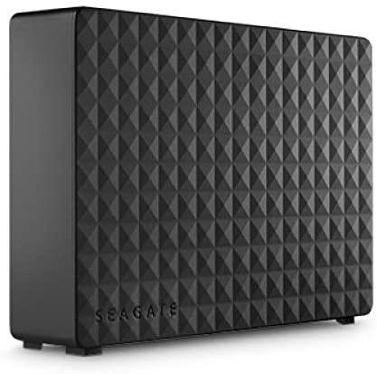 Seagate Expansion+ Desktop (4 TB)