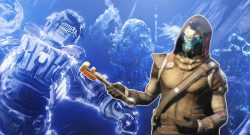 Stasis Eis Titel Guradin Freeze Destiny 2 Cayde
