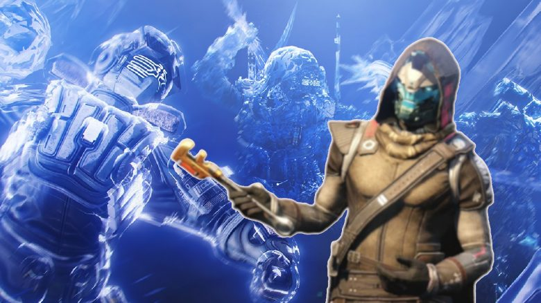 Destiny 2 ändert komplett, wie eure Sub-Klassen in Beyond Light funktionieren