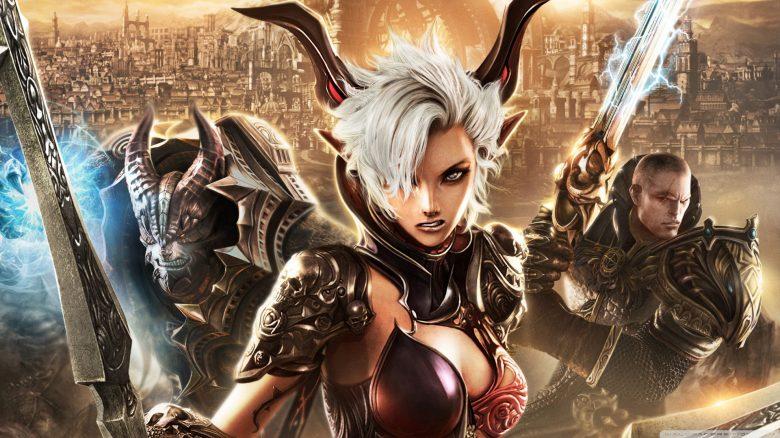 TERA: Riesiges Update soll das MMORPG umfassend verbessern und liefert massig Content