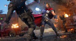 Thor Titel Marvels Avengers