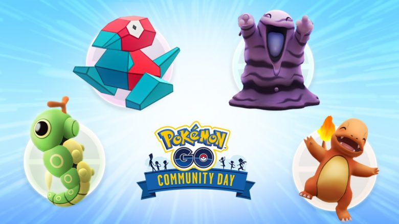 Pokémon GO: Merkt euch diese Daten für Community Days im September und Oktober
