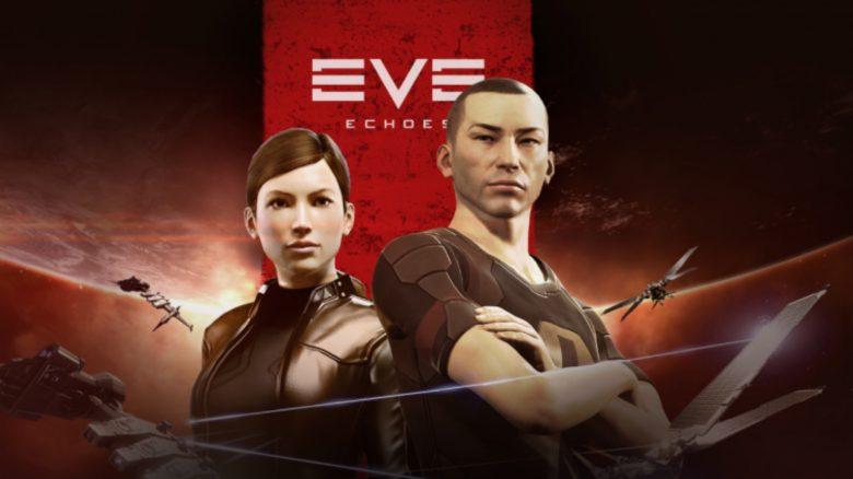 MMORPG EVE Echoes startet erfolgreich auf Android & iOS – Das sagen die Spieler