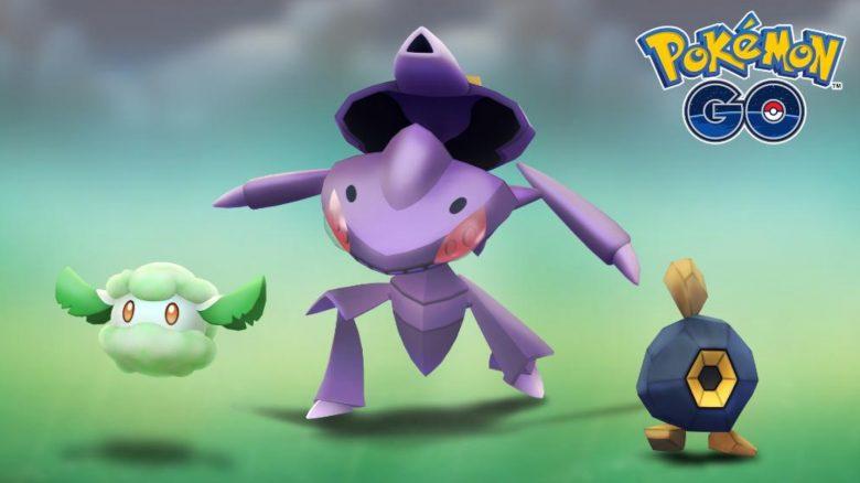 Titelbild Einall Woche Pokemon GO