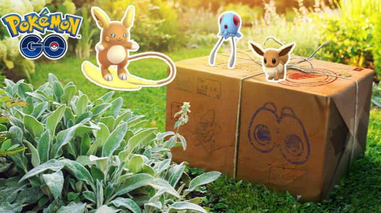 Pokémon GO im September mit Victini, neuem Durchbruch & Rampenlichtstunden