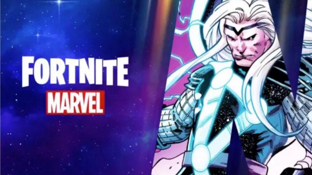 Fortnite Thor