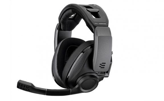 Titelbild GSP 670 Gaming-Headset im Test