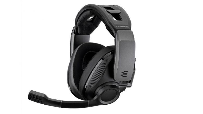 Epos GSP 670 im Test – Kann sich das Wireless-Headset beweisen?