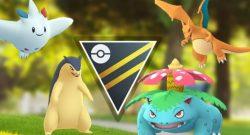 Hyperliga in Pokémon GO: Die besten Pokémon des Premier-Cups