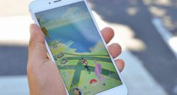 Mobile Games Pokemon GO