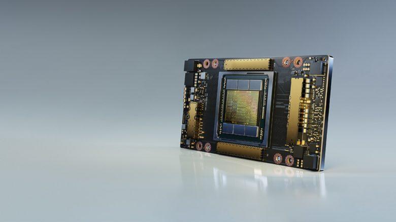 Nvidias RTX 3090 könnte dank mysteriösem Speicher extrem schnell werden