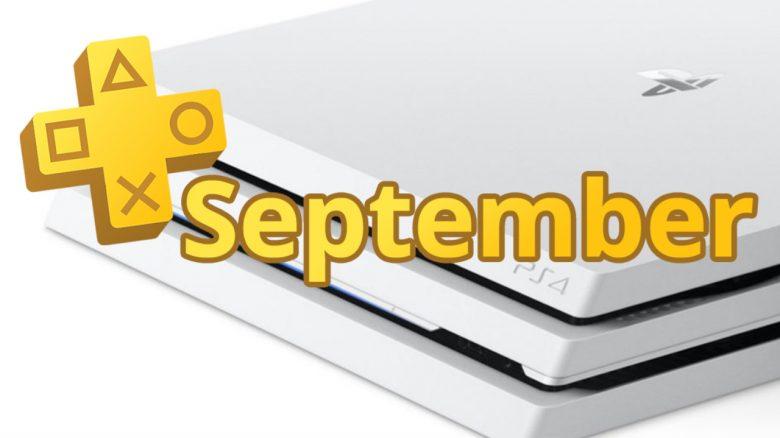 PS Plus September 2020: Welche Spiele werden enthüllt? Hoffnungen und Gerüchte