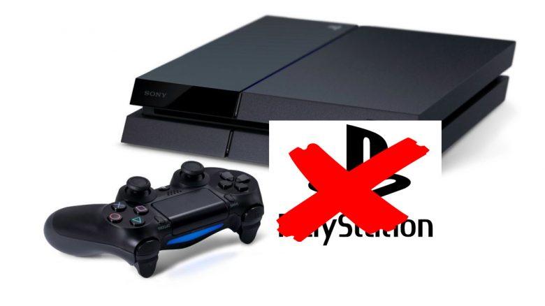 Titelbild PlayStation 4 Flop