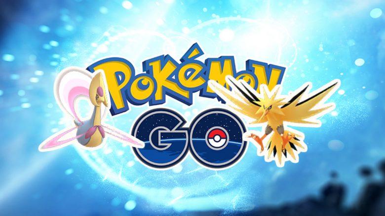 Im September gibt es 4 legendäre Raid-Bosse in Pokémon GO – Wie stark sind die?