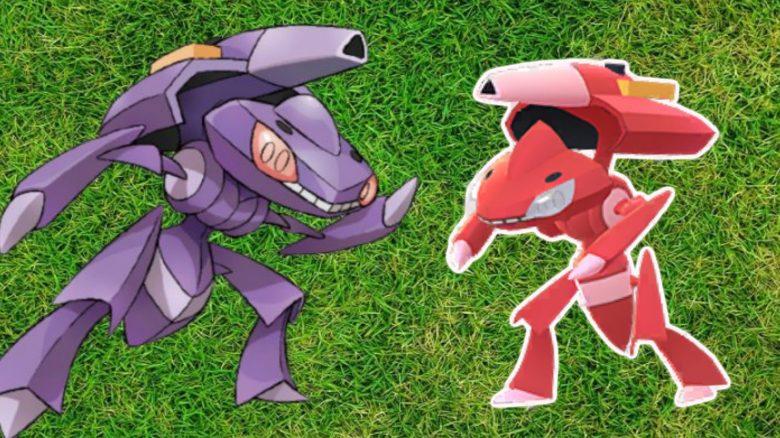 Pokémon GO: Einall-Woche bringt Genesect-Raids und diese Shinys