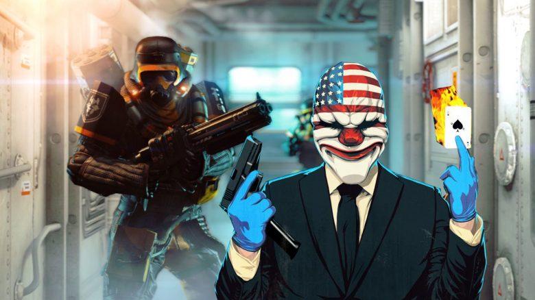 PS Store: 8 Top-Shooter für die PS4, die ihr im August für unter 20 € bekommt