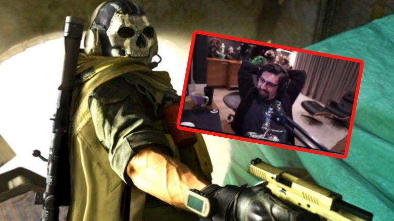 CoD Warzone: Twitch-Streamer Shroud findet Gegner stark – Sieht ihn dann cheaten