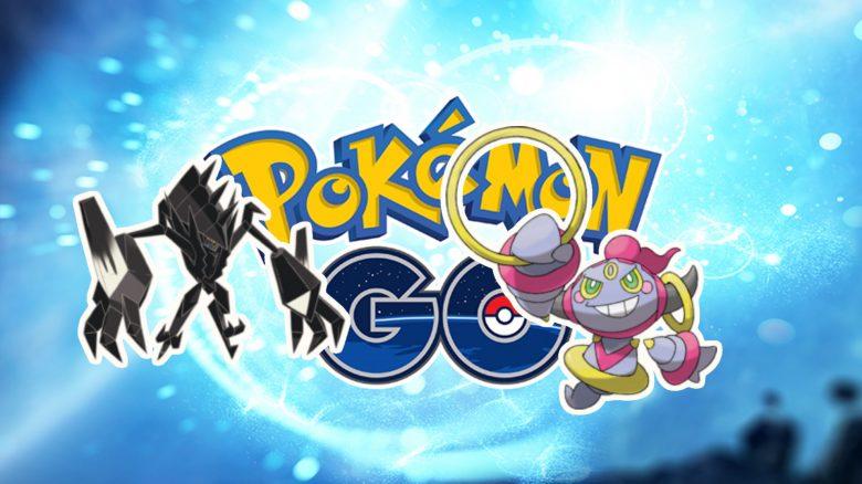 Pokémon GO: Alle legendären und mysteriösen Pokémon, die aktuell noch fehlen