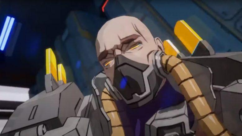 Neues postapokalyptisches MMORPG sieht wie ein Fallout als Anime aus