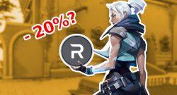 Spieler sind sauer über Premium-Währung in Valorant und Riots Reaktion