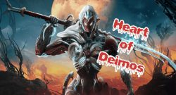 Warframe Heart of Deimos Titel