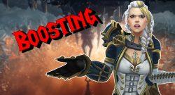 Boosting-Dienste in MMORPGs wie WoW – Gut oder sollte es verboten sein?