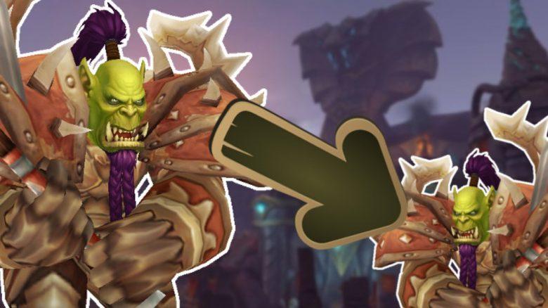 Level-Squish mit WoW Shadowlands: So viele Stufen verliert ihr durch das Addon
