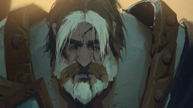 Cinematic-Teaser zu WoW Shadowlands zeigt 4 legendäre, tote NPCs