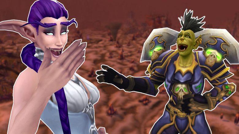 WoW: Spieler haben eine neue, schreckliche Art zu Leveln gefunden