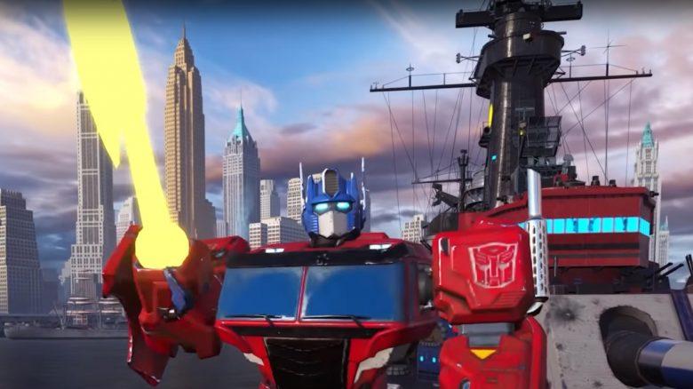 Die Transformers kommen zu World of Warships – Aber das gefällt nicht jedem