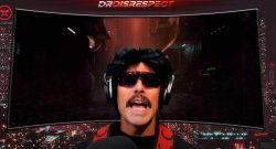 """Dr Disrespect äußert sich im 1. Stream auf YouTube zum Twitch-Bann: """"Großes Geld"""""""