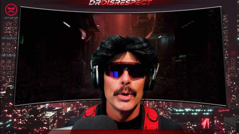YouTube-Dr Disrespect Titel.v1