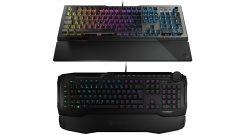 Gute Gaming-Tastaturen von Roccat reduziert bei Amazon