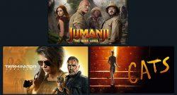 Nur noch heute: Filme für 97 Cent leihen bei Amazon Prime Video