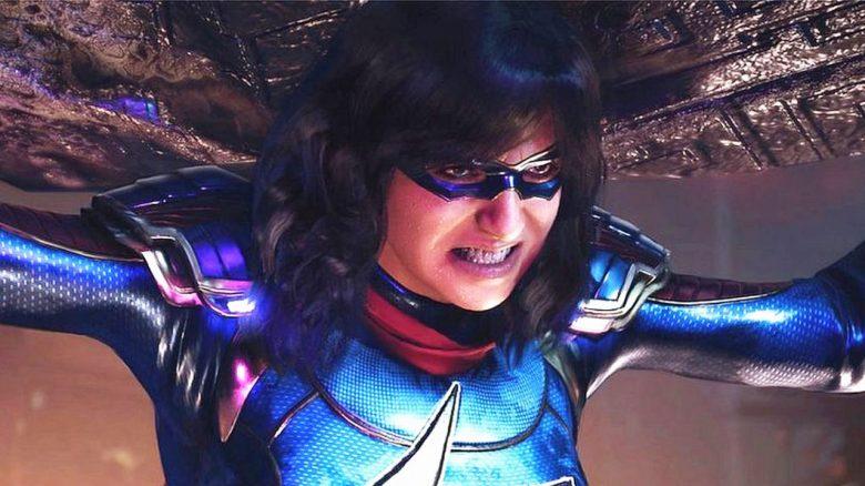 marvel's avengers umfrage auswertung header