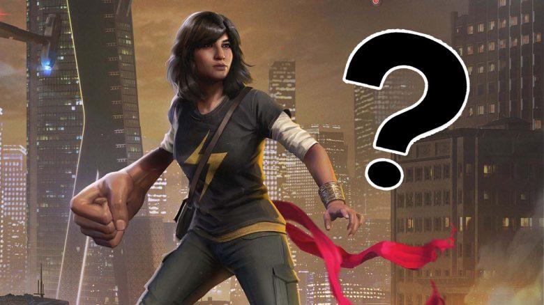 marvel's avengers umfrage header
