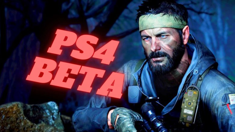 CoD Black Ops Cold War: Modern Warfare leakt Beta-Termin für PS4 im Spiel