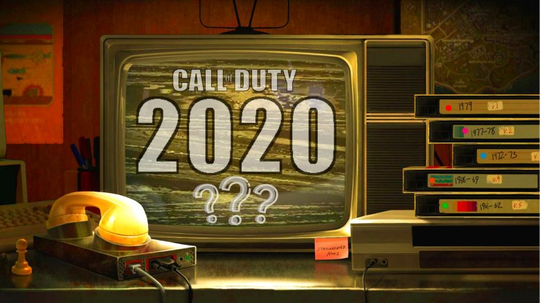 Call of Duty 2020: Alles was wir bisher wissen – Release, Leaks, Easter Eggs